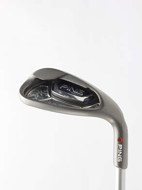 Ping Serene Wedge Lob LW Ping ULT 210 Ladies Lite Graphite Ladies Right Handed Red dot 34.75 in