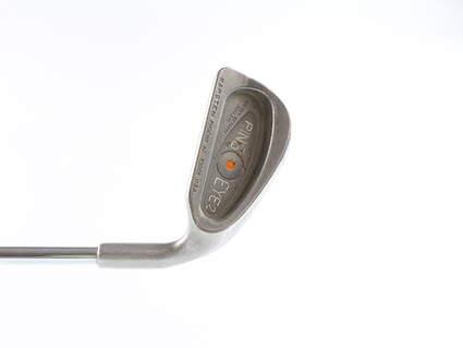 Ping Eye 2 Single Iron 3 Iron Ping ZZ Lite Steel Stiff Right Handed Orange Dot 38.75 in