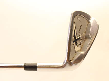 Callaway X Forged Single Iron 4 Iron True Temper Dynamic Gold Steel Regular Right Handed 39 in