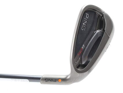 Ping G25 Single Iron 9 Iron Ping TFC 80i Graphite Ladies Right Handed Orange Dot 35.5 in