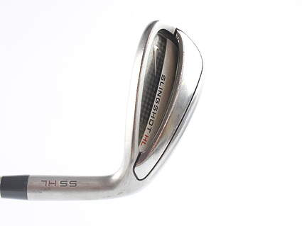 Nike Slingshot HL Wedge Gap GW Nike UST Mamiya Graphite Ladies Right Handed 34.5 in