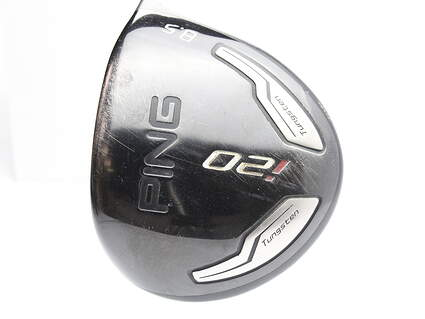Ping I20 Driver 8.5* Ping TFC 189D Graphite Stiff Right Handed 46 in