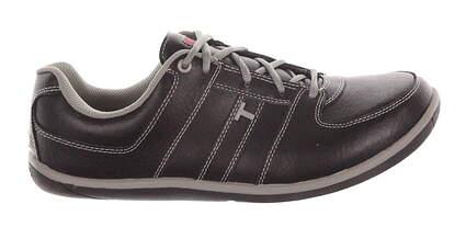 New Mens Golf Shoe True Linkswear Vegas 9.5 Black MSRP $230