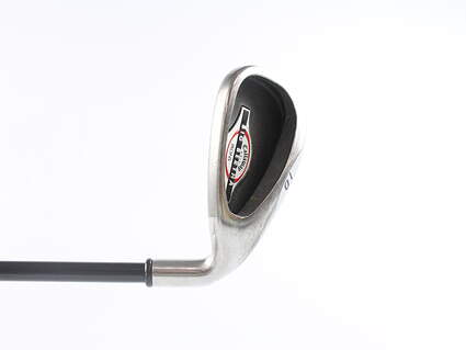 Callaway 2002 Big Bertha Single Iron Pitching Wedge PW Callaway RCH 75i Graphite Regular Right Handed 35.5 in