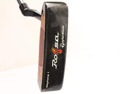 TaylorMade Rossa Daytona 1 AGSI+ Putter Steel Right Handed 35 in