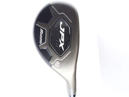 Mint Mizuno 2014 JPX Fli-Hi Hybrid 6 Hybrid Fujikura Orochi Graphite Ladies Right Handed 37 in