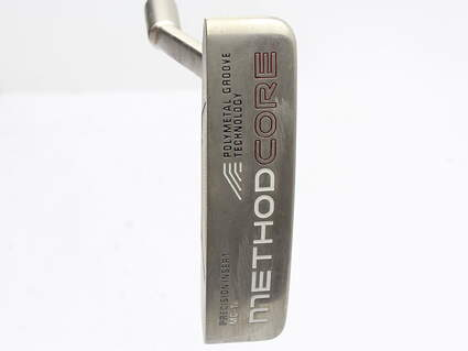 Nike Method Core MC1i Putter Steel Right Handed 35.5 in