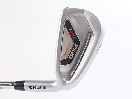 Ping I25 Single Iron 7 Iron Ping CFS Steel Stiff Right Handed 37 in