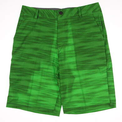 New Mens Puma Hybrid Golf Shorts Size 32 Andean Toucan MSRP $70