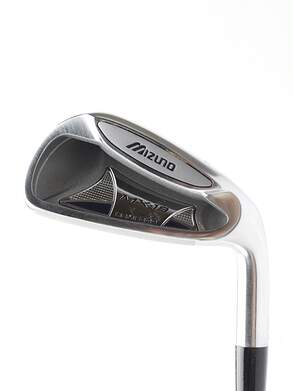 Mizuno MX 19 Single Iron 6 Iron Mizuno Exsar IS2 Graphite Regular Right Handed 37.5 in