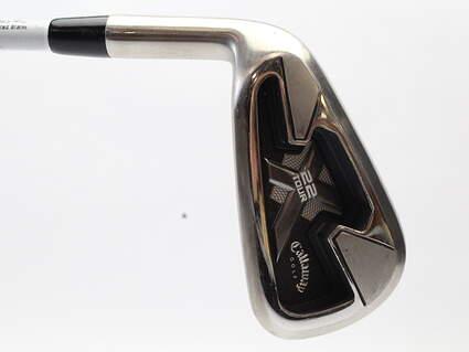 Callaway X 22 Tour Single Iron 2nd Swing Golf