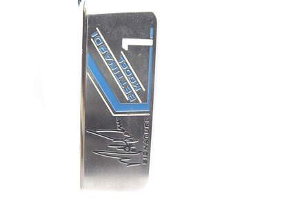 Bettinardi Kuchar Series Model 1 Putter Steel Right Handed 35 in