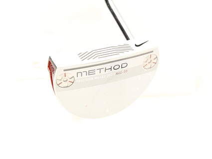 Mint Nike Method MOD 00 Putter Steel Right Handed 35 in