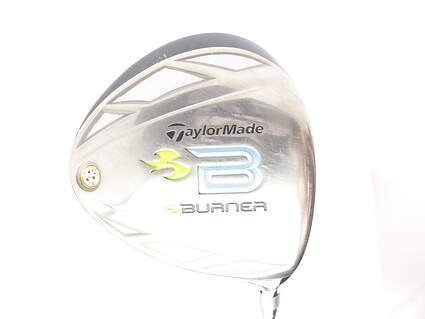 TaylorMade 2009 Burner Driver TM Reax Superfast 49 Graphite Ladies Right Handed 43.75 in