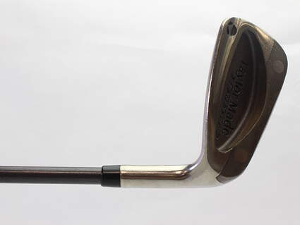 TaylorMade Ti Bubble 2 Single Iron 9 Iron TM Bubble 2 Graphite Regular Right Handed 36 in