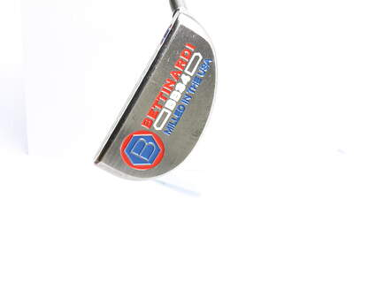 Bettinardi 2013 BB34 Putter Steel Right Handed 35 in