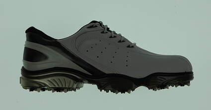 New Mens Golf Shoe Footjoy FJ Sport 8.5 White MSRP $160