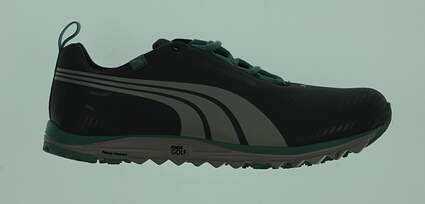New Womens Golf Shoe Puma Faas Lite 7.5 Gray MSRP $80 186743 05