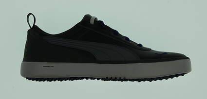 New Mens Golf Shoe Puma Monolite 9 Gray MSRP $80 187132 01