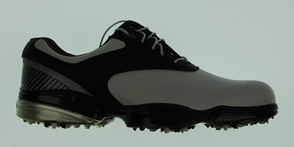 New Mens Golf Shoe Footjoy FJ Sport Medium 11 White/Black MSRP $160 53156