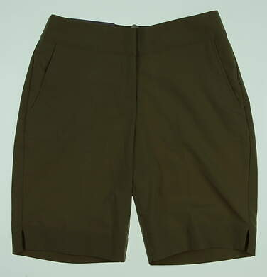 New Womens Under Armour Golf Shorts Size 4 MSRP $50