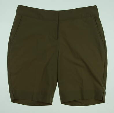 New Womens Under Armour Golf Shorts Size 12 MSRP $40