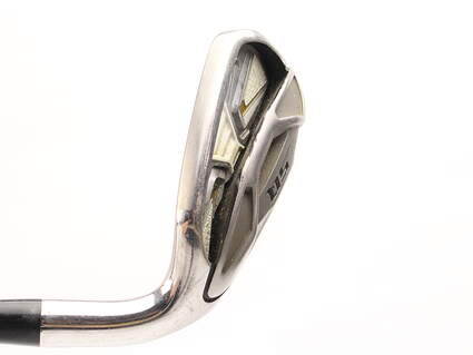 Nike Sasquatch Machspeed Wedge Lob LW Nike UST Proforce Axivcore Graphite Ladies Right Handed 34.25 in