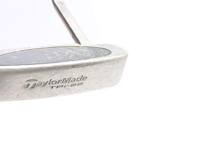 TaylorMade TPi 22 Putter Steel Right Handed 35 in