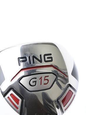 Ping G15 Draw Driver 12* Ping TFC 149D Graphite Senior Left Handed 45.75 in