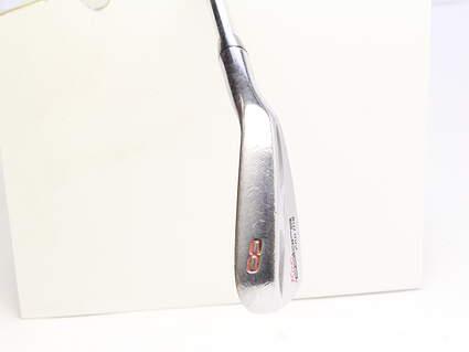 Cobra Pro MB Single Iron 8 Iron True Temper Dynamic Gold X100 Steel X-Stiff Right Handed 37 in