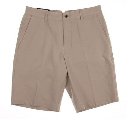 New Mens Dunning Golf Shorts Size 30 Tan MSRP $79