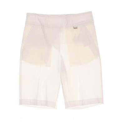 New Womens EP Pro All Shorts Size 2 White MSRP $50
