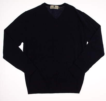 New Mens Ashworth Golf Sweater Medium M MSRP $250