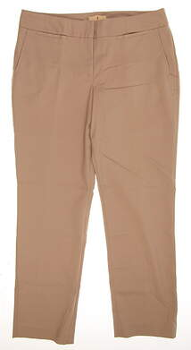 New Womens Sport Haley Golf Pants Size 8 MSRP $90