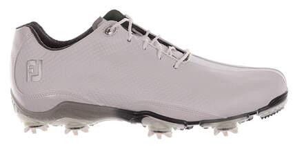 New Mens Golf Shoe Footjoy DNA Medium 11.5 White MSRP $200