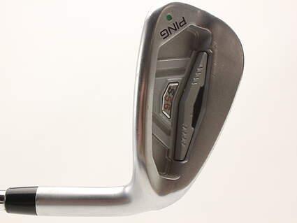 Ping S56 Single Iron 9 Iron True Temper Dynamic Gold X100 Steel X-Stiff Right Handed Green Dot 36 in