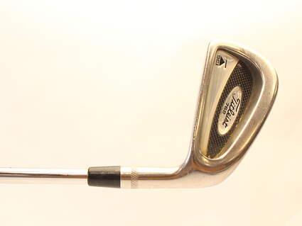 Titleist DCI 762 Single Iron 4 Iron True Temper Dynamic Gold S300 Steel Stiff Right Handed 39.5 in