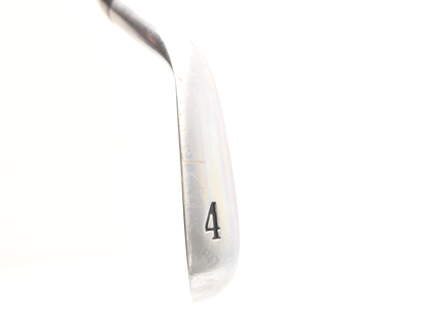 Callaway X Forged Single Iron 4 Iron Project X Flighted 5.0 Steel Regular Right Handed 38.25 in
