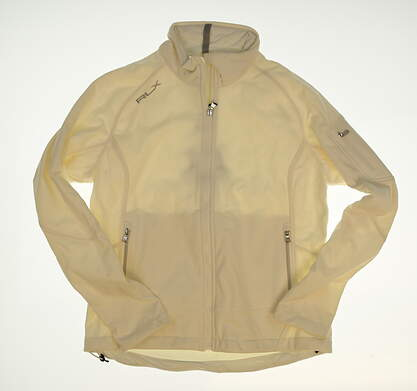 New Womens Ralph Lauren Golf Jacket Large L MSRP $245