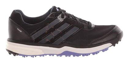 New Womens Golf Shoe Adidas Adipower Sport Boost 2 Medium 8.5 Black MSRP $130