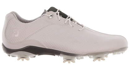 New Womens Golf Shoe Footjoy DNA Medium 9.5 White MSRP $160