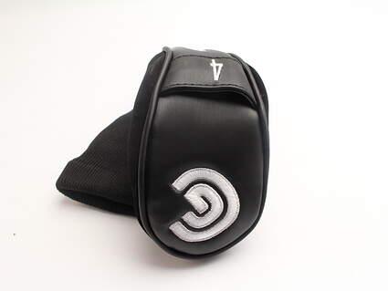 Cleveland 2012 CG Black 4 Hybrid Headcover