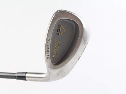 Titleist DCI Senior Oversize Wedge Sand SW Stock Graphite Shaft Graphite Ladies Right Handed 35 in
