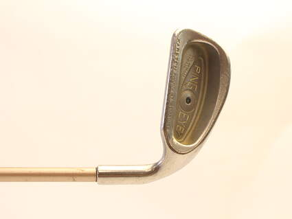 Ping Eye 2 Single Iron 7 Iron UST Proforce 65 Steel Ladies Right Handed Black Dot 37.5 in