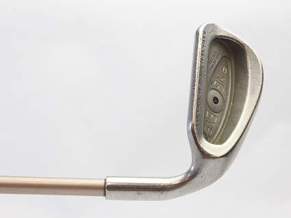 Ping Eye 2 Single Iron 8 Iron UST Proforce 65 Graphite Ladies Right Handed Black Dot 37 in
