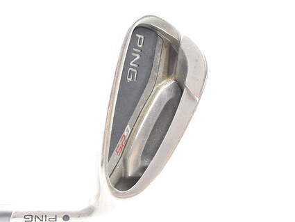 Ping G25 Single Iron 8 Iron Accra I Series Graphite Stiff Right Handed Black Dot 37 in