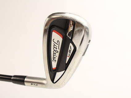Titleist 714 AP1 Wedge Gap GW 48* MRC Kuro Kage Low Balance 65 Graphite Regular Right Handed 34.5 in