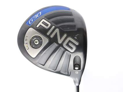 Ping G30 LS Tec Driver 9* Ping Tour 65 Graphite Stiff Right Handed 44 in