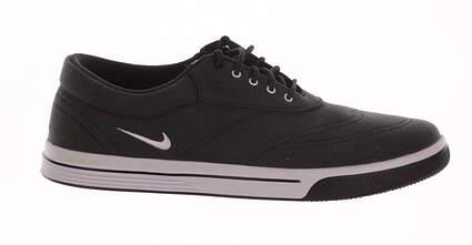 New Mens Golf Shoe Nike Swingtip Medium 8 Gray MSRP $200