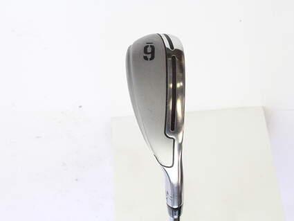 Adams 2014 Idea Single Iron 6 Iron True Temper Dynalite 85 Steel Stiff Right Handed 38 in